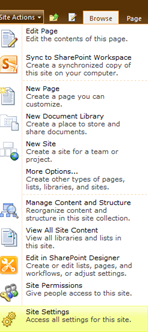 How to find SharePoint List and Libraries true Size? (1/3)