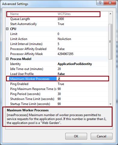 W3wp.exe High CPU Utilization (6/6)