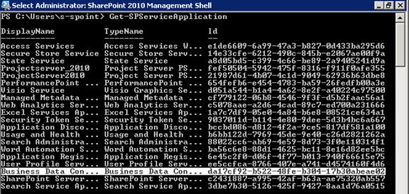 Sharepoint 2010 BCS Login failed for user