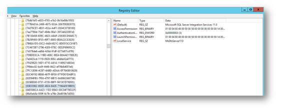 Event ID: 10016 Source: DistributedCOM | Microsoft System Admins